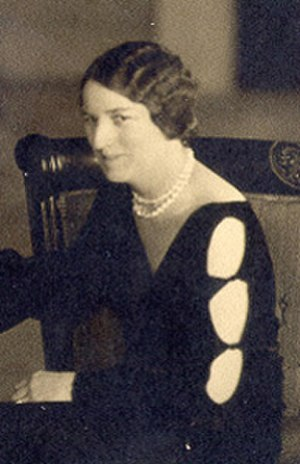Mildred Paxton Moody
