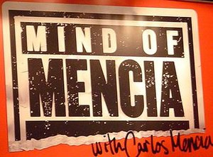 Mind of Mencia - Image: Mind Of Mencia