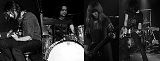Mono (Japanese band) Japanese instrumental rock band