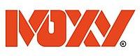 moxy  dumper tipper company 200px-Moxy_logo