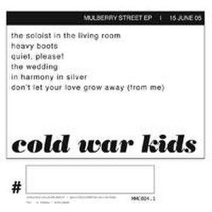 Mulberry Street (EP)