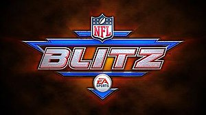 NFL Blitz (2012 video game) - Image: NFL Blitz 2012