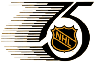 1991–92 NHL season - Image: NHL 1992