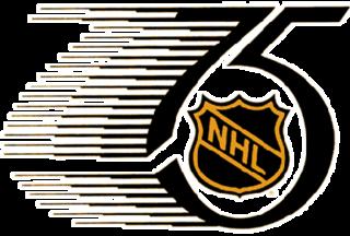 1991–92 NHL season Sports season