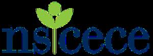 Nova Scotia College of Early Childhood Education - Image: NSCECE logo