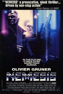 Nemesis movie