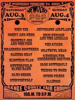 Newport Pop Festival