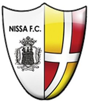 A.S.D. S.C. Nissa 1962 - Former crest of Nissa FC.