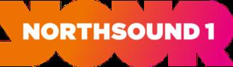 Northsound 1 - Image: Northsound 1 logo 2015