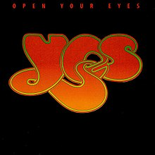 Yes Albums Open Source Wikipedia The Free Encyclopedia
