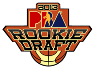 2013 PBA draft - Wikipedia, the free encyclopedia