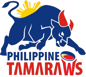 Philippines national rugby league team - Image: PNRL Tamaraws