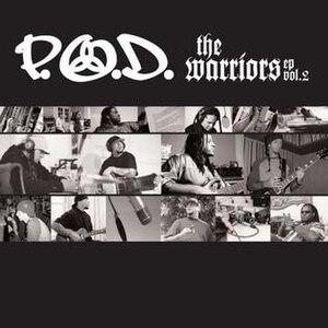 The Warriors EP, Volume 2 - Image: POD Warriors EP2