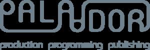 Palador Pictures - Image: Palador logo