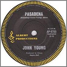 Pasadena singles