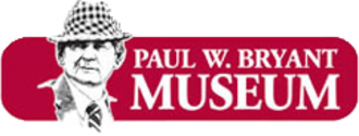 Paul W. Bryant Museum - Image: Paul W. Bryant Museum logo