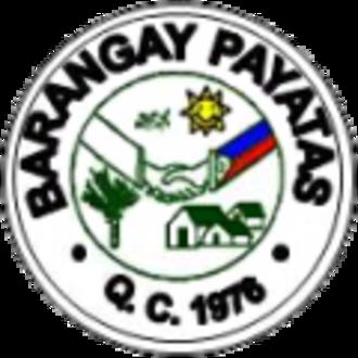 Payatas - Image: Payatas logo