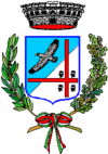 Coat of arms of Perdasdefogu