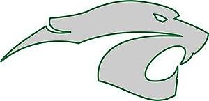 Phoenix Christian Preparatory School - Image: Phoenix Christian Preparatory School logo