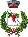 Coat of arms of Pizzoni
