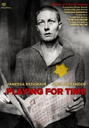 Playing for Time (film) - Image: Playingfortimedvd 1