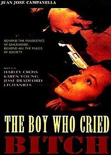 Poster of the movie The Boy Who Cried Bitch.jpg