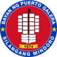 Official seal of Puerto Galera