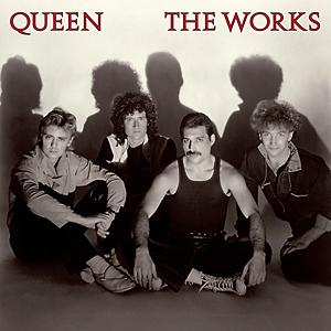 The Works (Queen album) - Image: Queen The Works