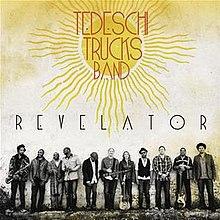 Tedeschi Trucks Band Albums : revelator tedeschi trucks band album wikipedia ~ Russianpoet.info Haus und Dekorationen