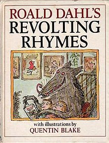 Image result for revolting rhymes