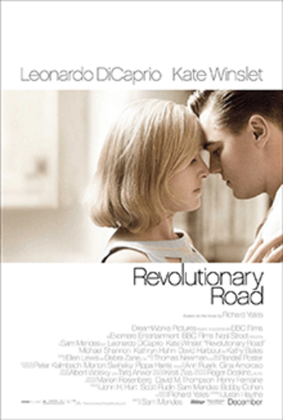 Picture of a movie: Revolutionary Road