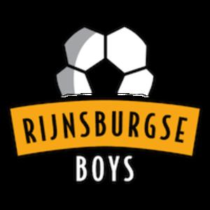 Rijnsburgse Boys - Image: Rijnsburgse Boys logo