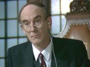 Roger Brierley - Brierley in Casualty (1987)