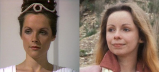 Romana (<i>Doctor Who</i>) character from Doctor Who