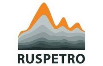 RusPetro - Image: Ruspetrologo