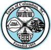 Official seal of Columbus, North Carolina