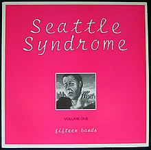 Seattle Syndrome Volume One cover.jpg