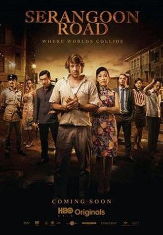 Serangoon Road (TV series) - Image: Serangoon Road