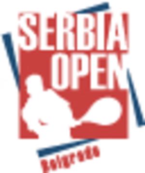 Serbia Open - Image: Serbia open logo