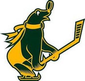 San Francisco Seals (ice hockey) - Image: Sfsealshockey