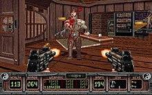 Shadow Warrior (1997 video game) - Wikipedia