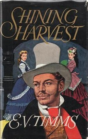 Shining Harvest - First edition