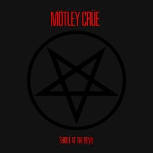 Shout at the Devil - Image: Shoutatthe Devil