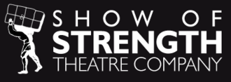 Show of Strength Theatre Company - Image: Show of Strength Theatre Company (logo)
