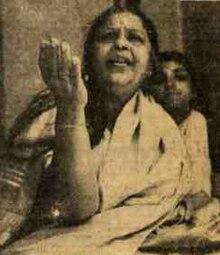 Siddheshwari Devi