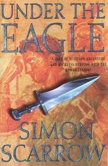SimonScarrow UnderTheEagle.jpg