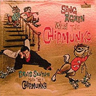 Sing Again with The Chipmunks - Image: Sing Again With The Chipmunks Actualcover
