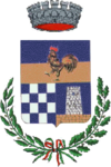 Coat of arms of Siniscola