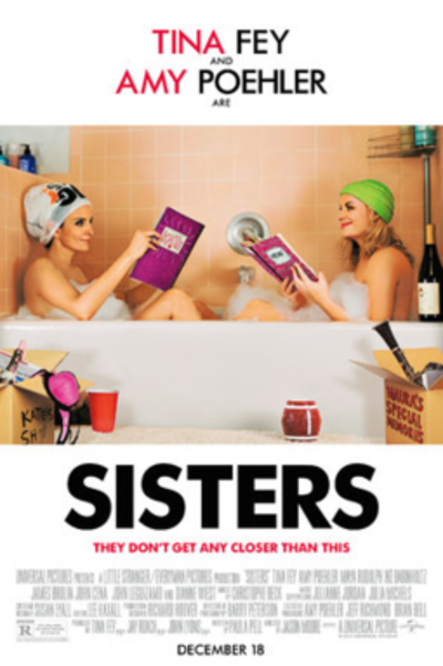 Picture of a movie: Sisters