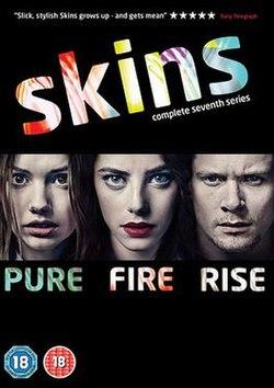 Skins (series 7) - Wikipedia